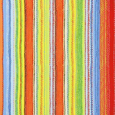 Tanglewood 6 - Algodão - mistura de cores