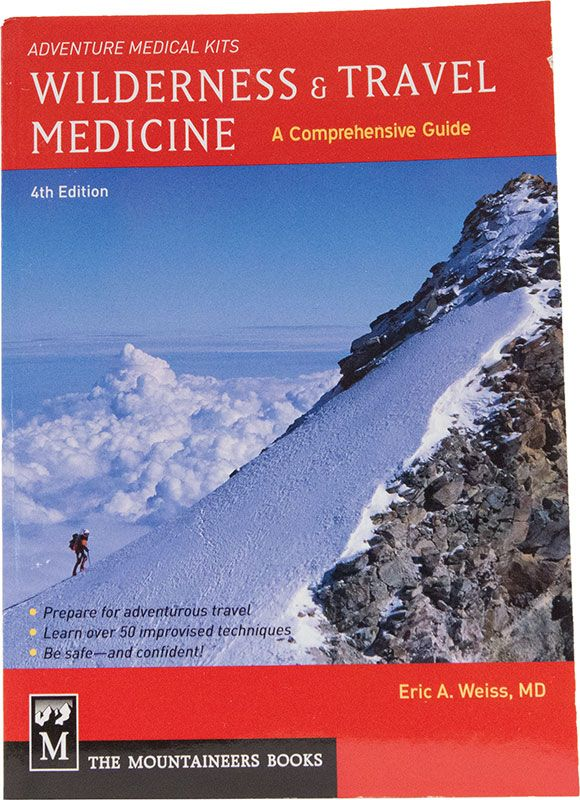 Dr Weiss S Tips For Treating Head Injuries Wilderness Travel