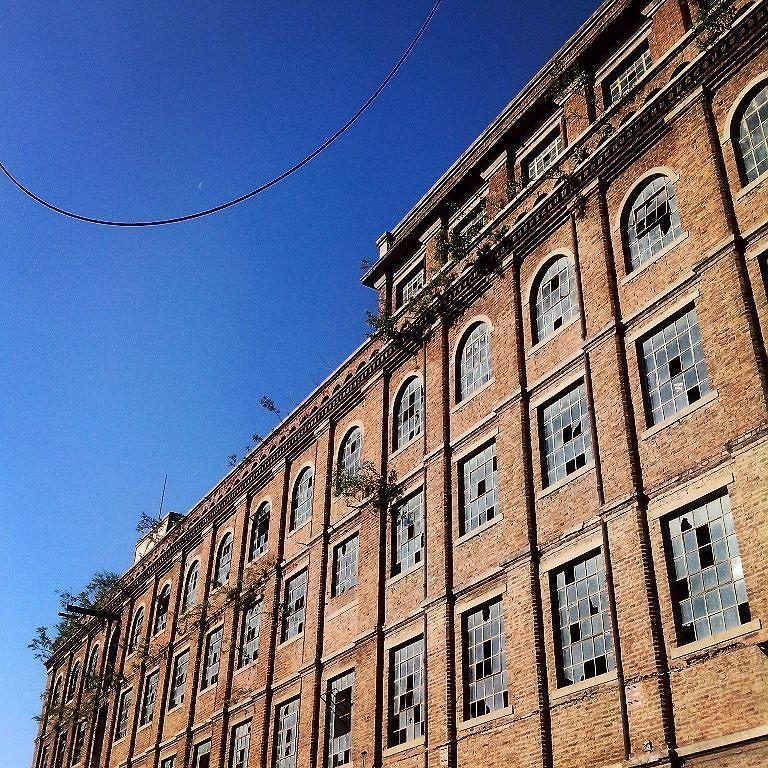 #arquitectura #arq  #old #vintage #retro #trash #wroken #molinos #gralpaz #generalpaz #puente #cordoba #argentina by maumontu
