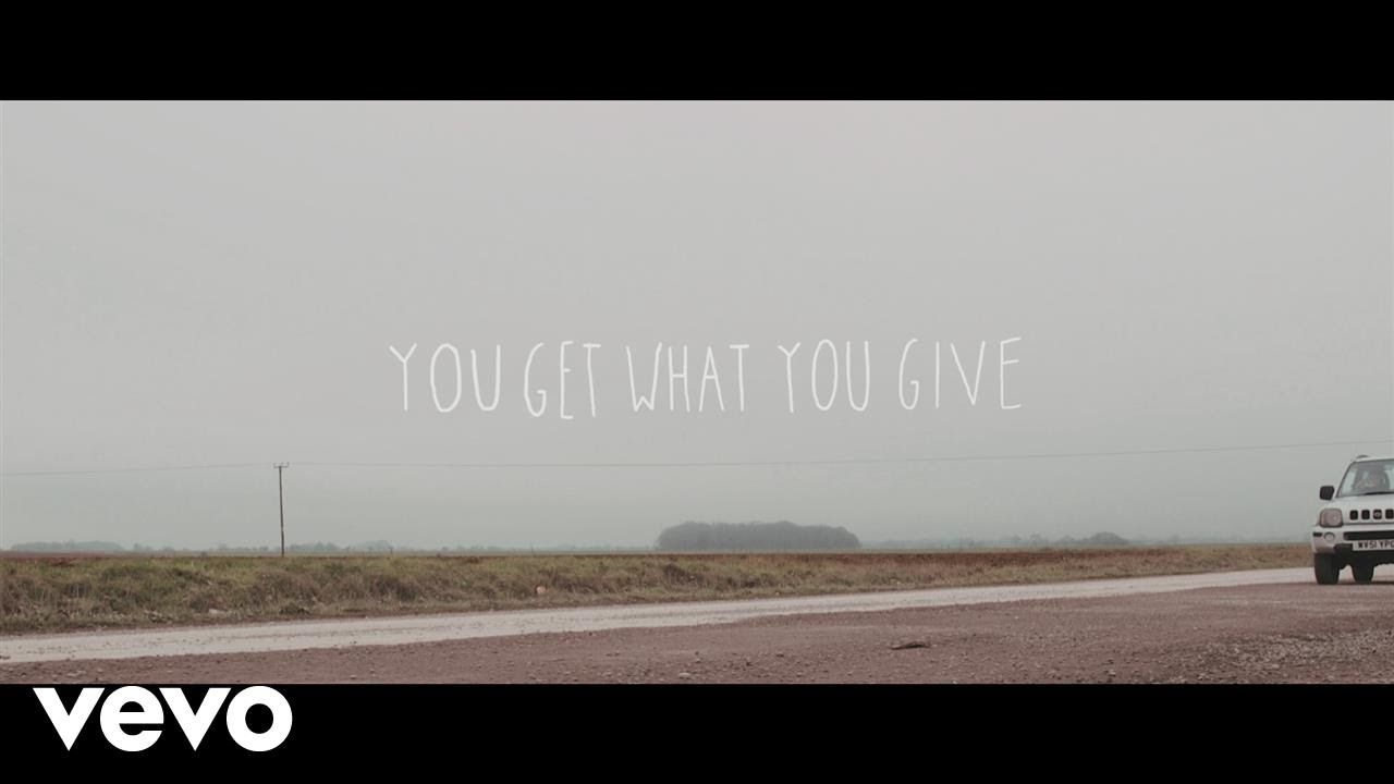 Charming Horses, Grace Grundy - You Get What You Give