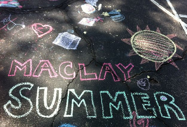 MaclayCamps.com - Summer Camp - Summer Camps Tallahassee - Summer Programs for Kids
