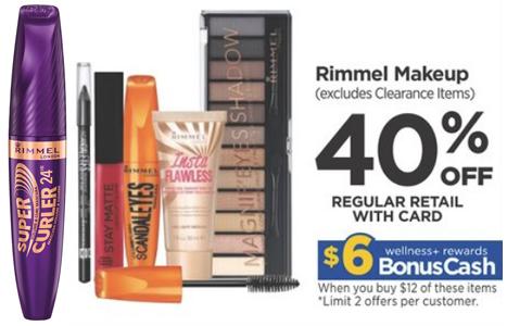 Free Rimmel Mascara Plus 4 82 Money Maker At Rite Aid On Https Hunt4freebies Com Rimmel Mascara Money Maker Mascara