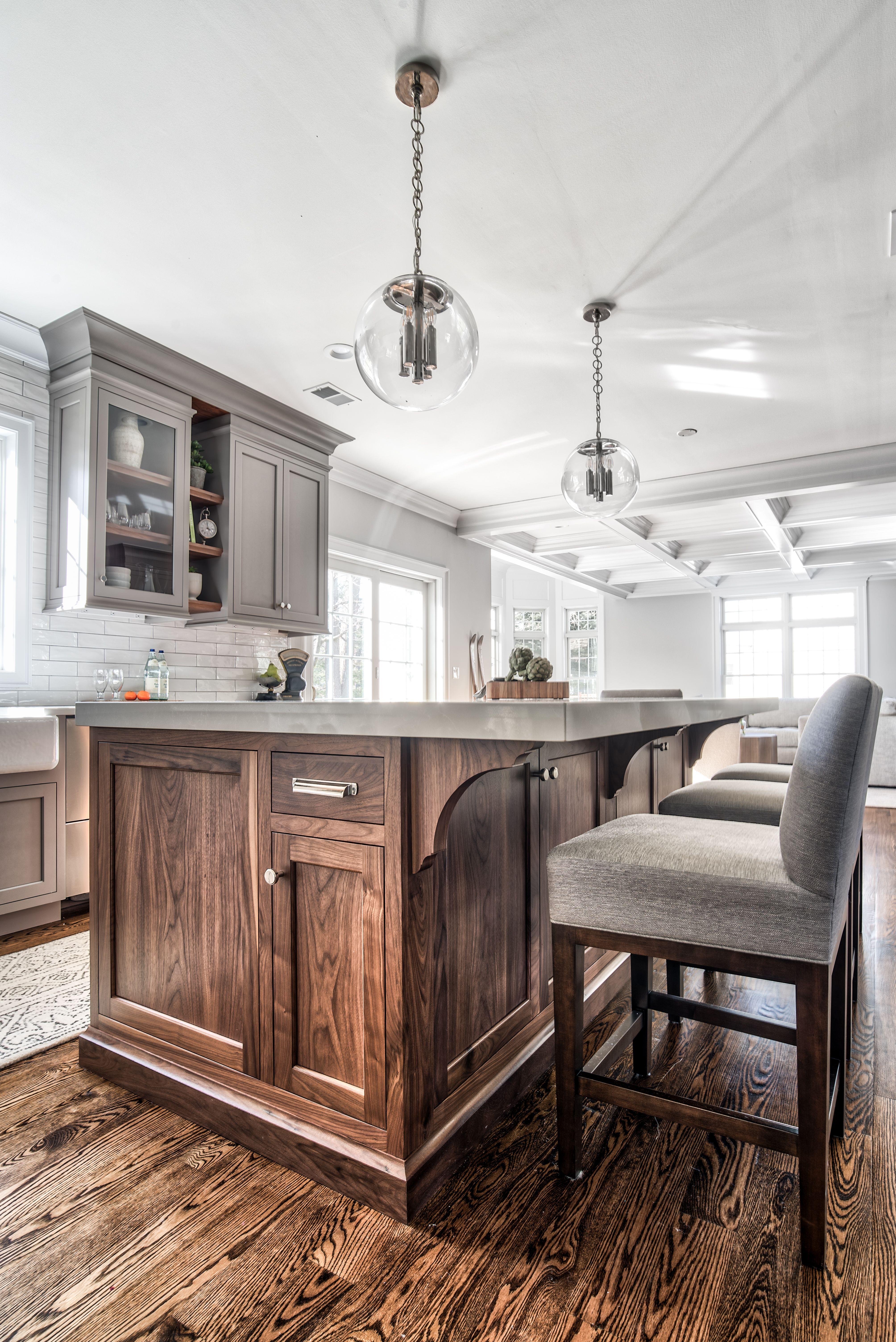 restoration hardware on natural walnut island kitchen remodel small grey kitchen designs on kitchen remodel must haves id=64955