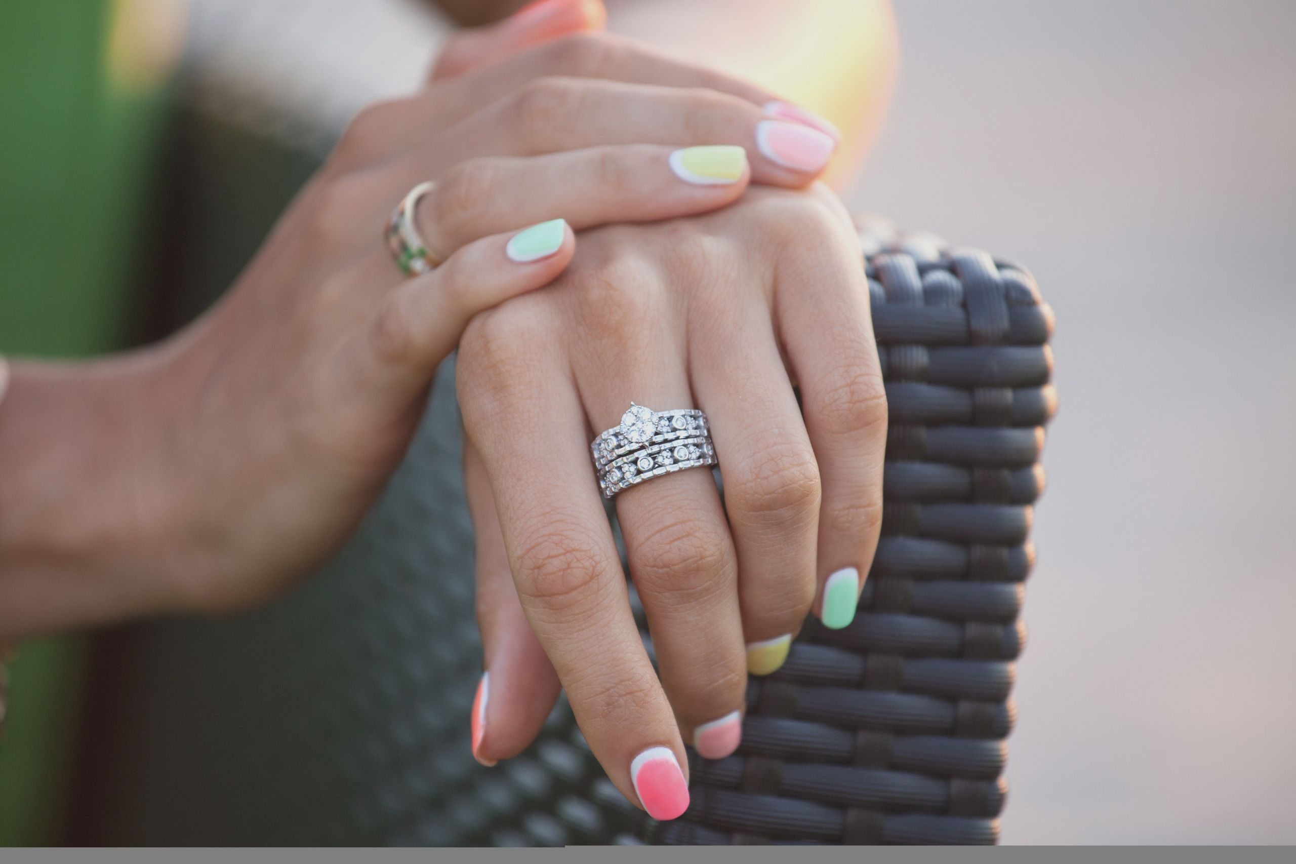 My Fiance Doesn T Like Her Engagement Ring in 2020