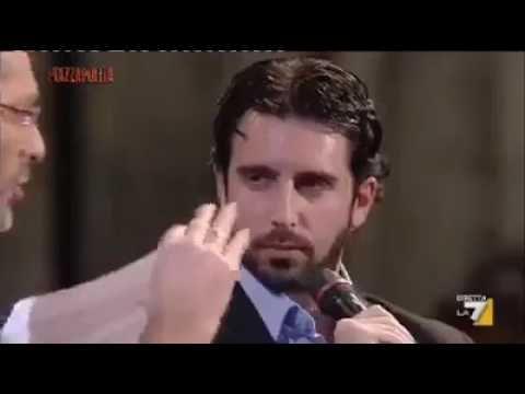 SI ALZA DAL PUBBLICO E RIVELA LA VERITÀ IN DIRETTA TV: ECCO COSA DOVREMM...