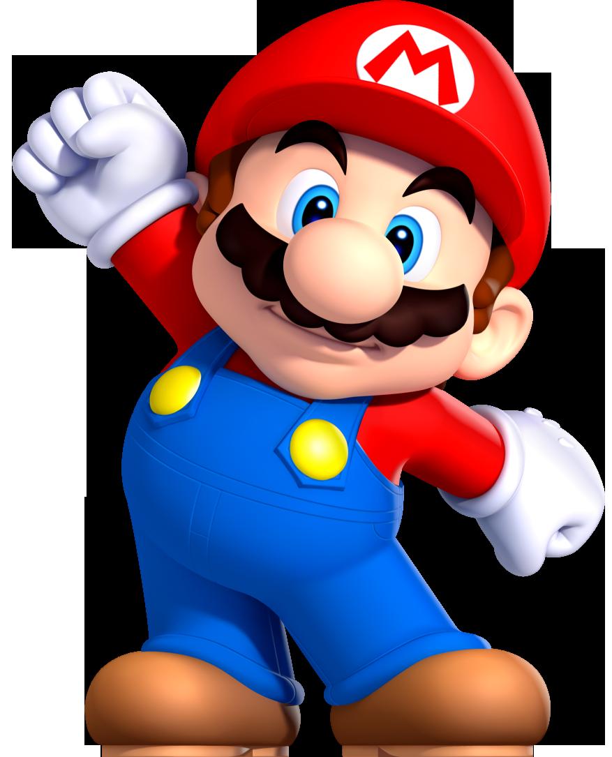 Mario Running Png Image Aniversario Super Mario Festa De Super Mario Mario E Luigi