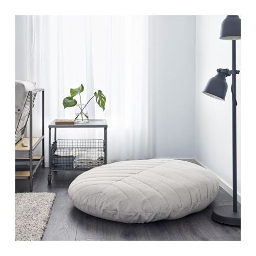 Bodenkissen Ikea dihult floor pillows pillows and room