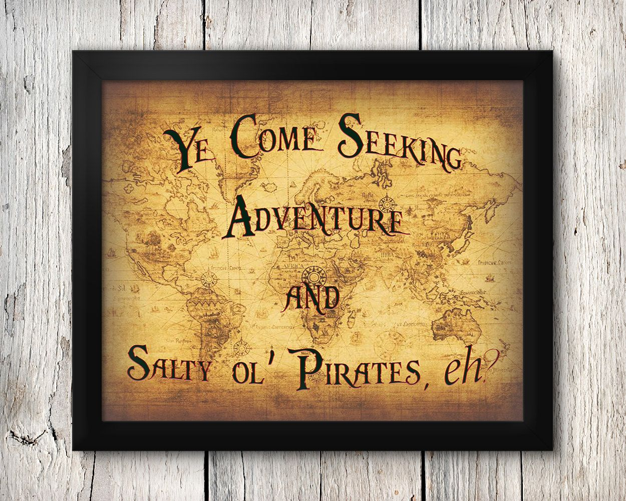 Pin On A Pirates Life For Me