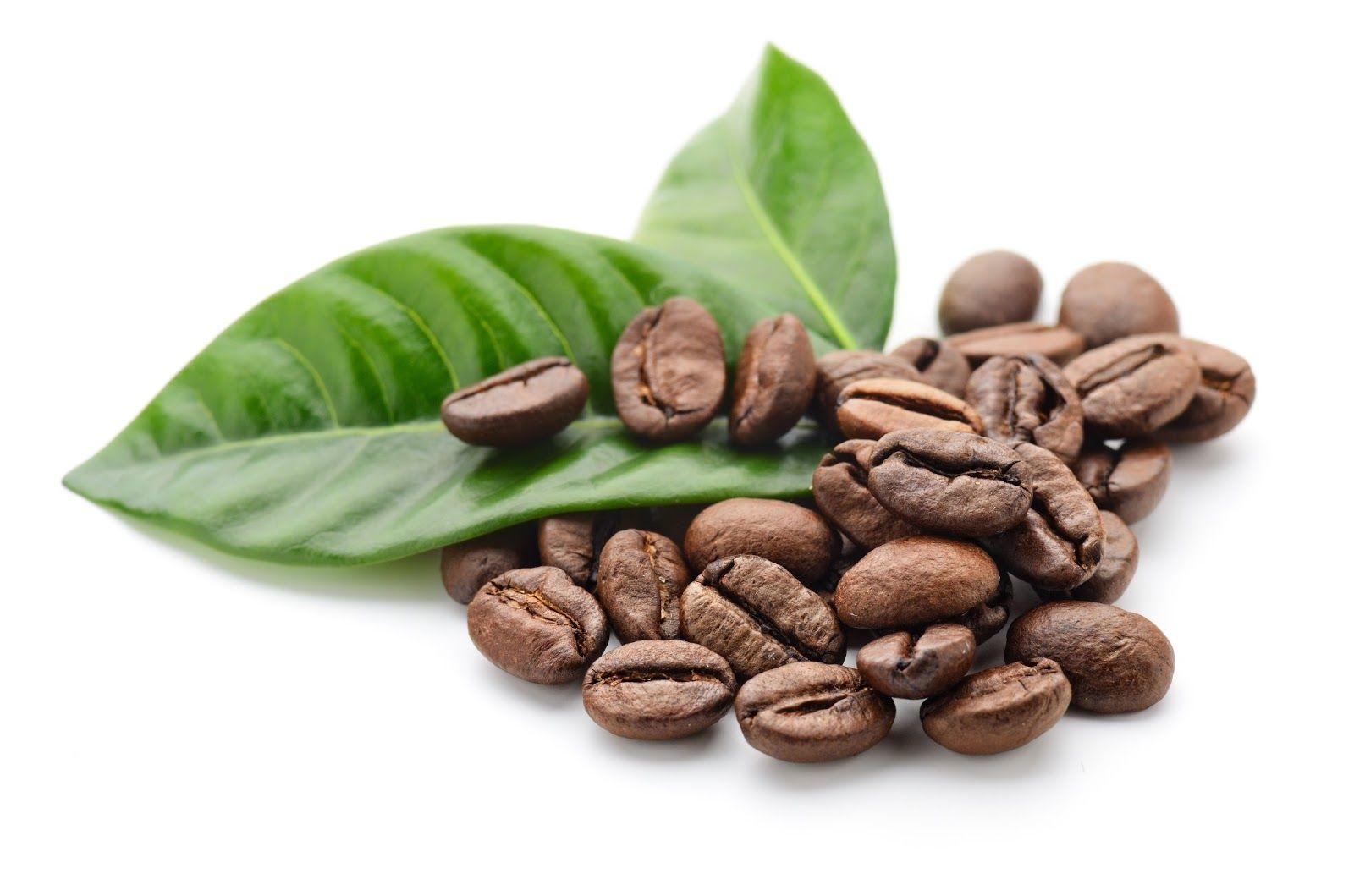 Beneficios Del Café Http Bit Ly 1gzqsc7 Granos De Café Verde Imágenes De Café