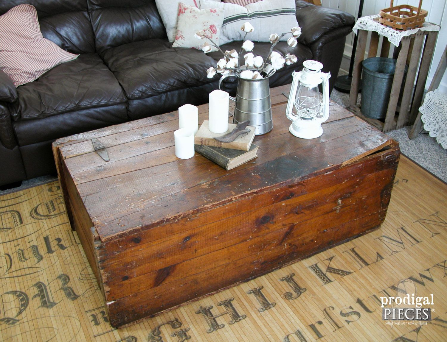 Antique ammunition freight cargo crate utilitarian coffee table antique ammunition freight cargo crate utilitarian coffee table or storage cupboard industrial farmhouse cottage geotapseo Gallery