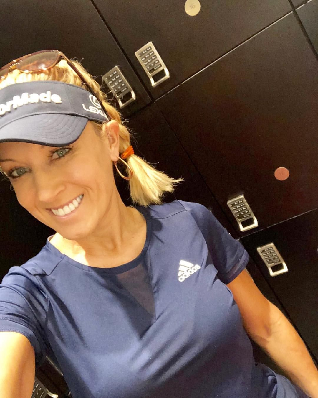 Pin by bill roberts on NATALIE GULBIS in 2019 Natalie