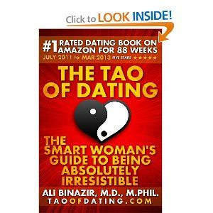 Best dating guide books