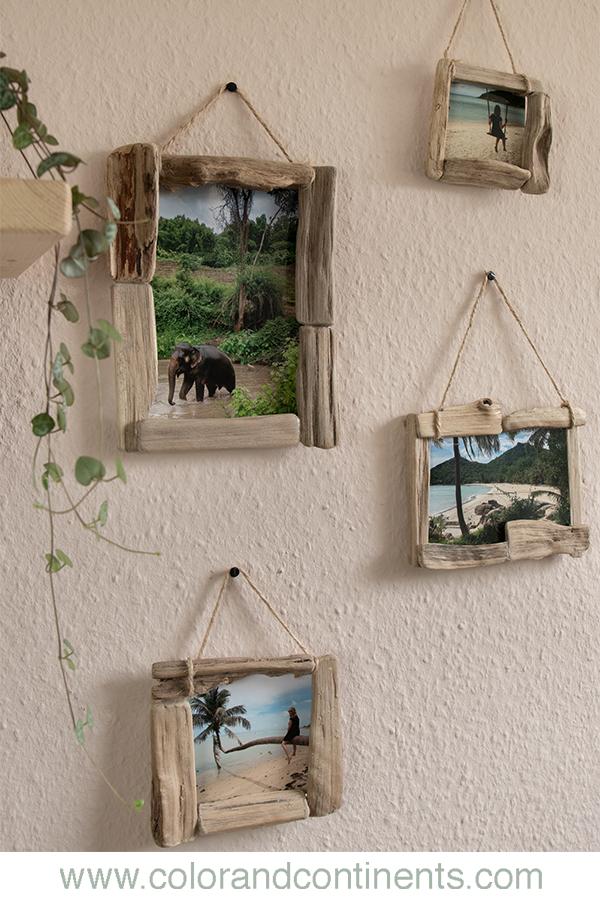 47+ Holz bilderrahmen selber machen anleitung ideen