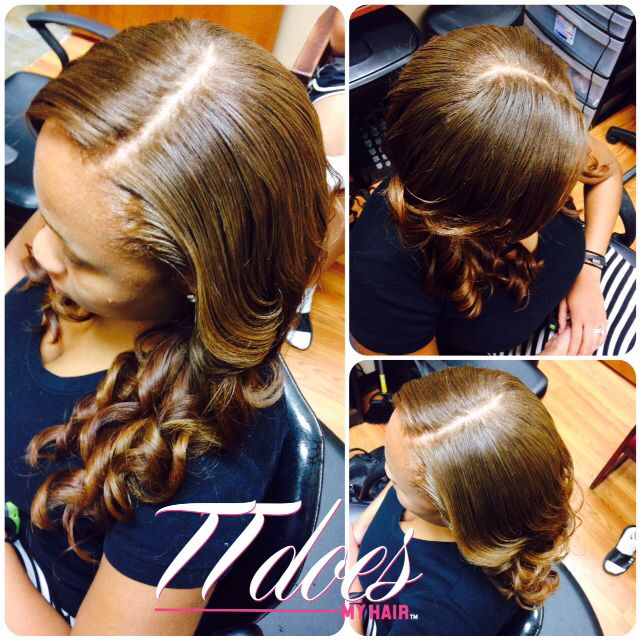 Pin by TT Does it All ™ on My Partial Sew ins Pinterest