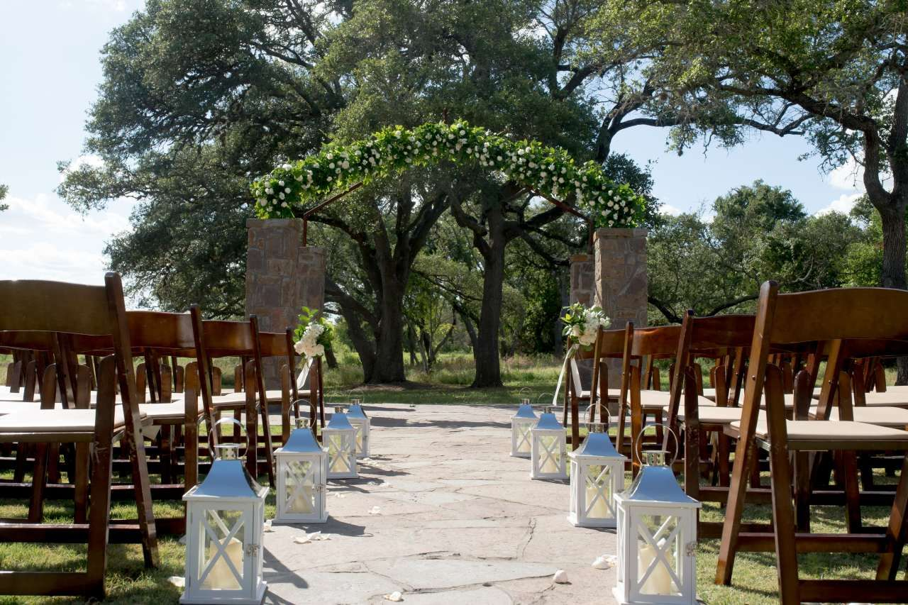 Texas Hill Country Wedding Venue http//www.themamaison