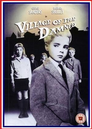 Pin On Village Of The Damned 1960 1995