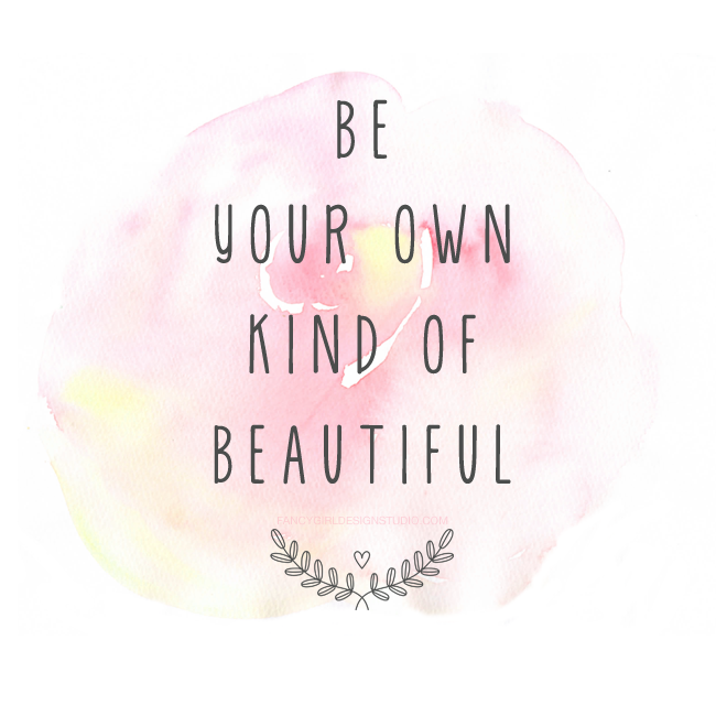 Useful Mistakes | Quotes | Be your own kind of beautiful, Design