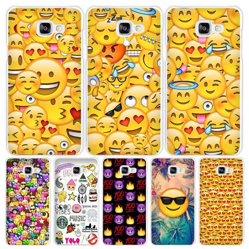 coque samsung emoji