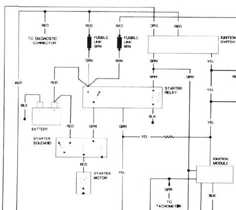 89 Jeep YJ Wiring Diagram Once good behavior the