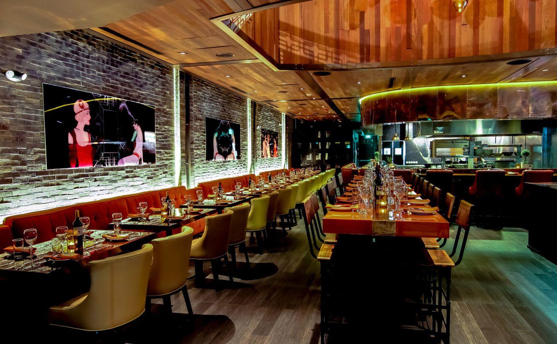 Prohibition Restaurant Speakeasy With Images Miami Living