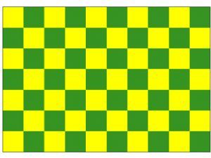 Australian Flag Green Yellow Google Search Australian Flags Flag Painting