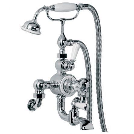 Gd 8823 Wall Bath Shower Mixer Bathroom Mixer Taps Shower Bath