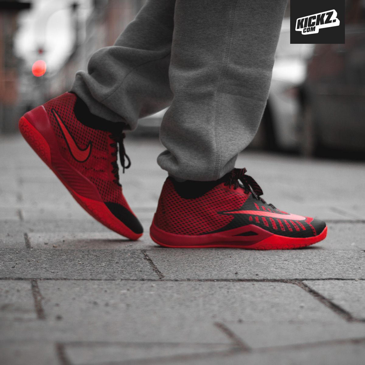 Adidas crazylight boost low 2016 bred black red mens basketball shoes - Nike Basketball Heat On Feet The New Nike Hyperlive Mens Low Cut Basketball Shoe