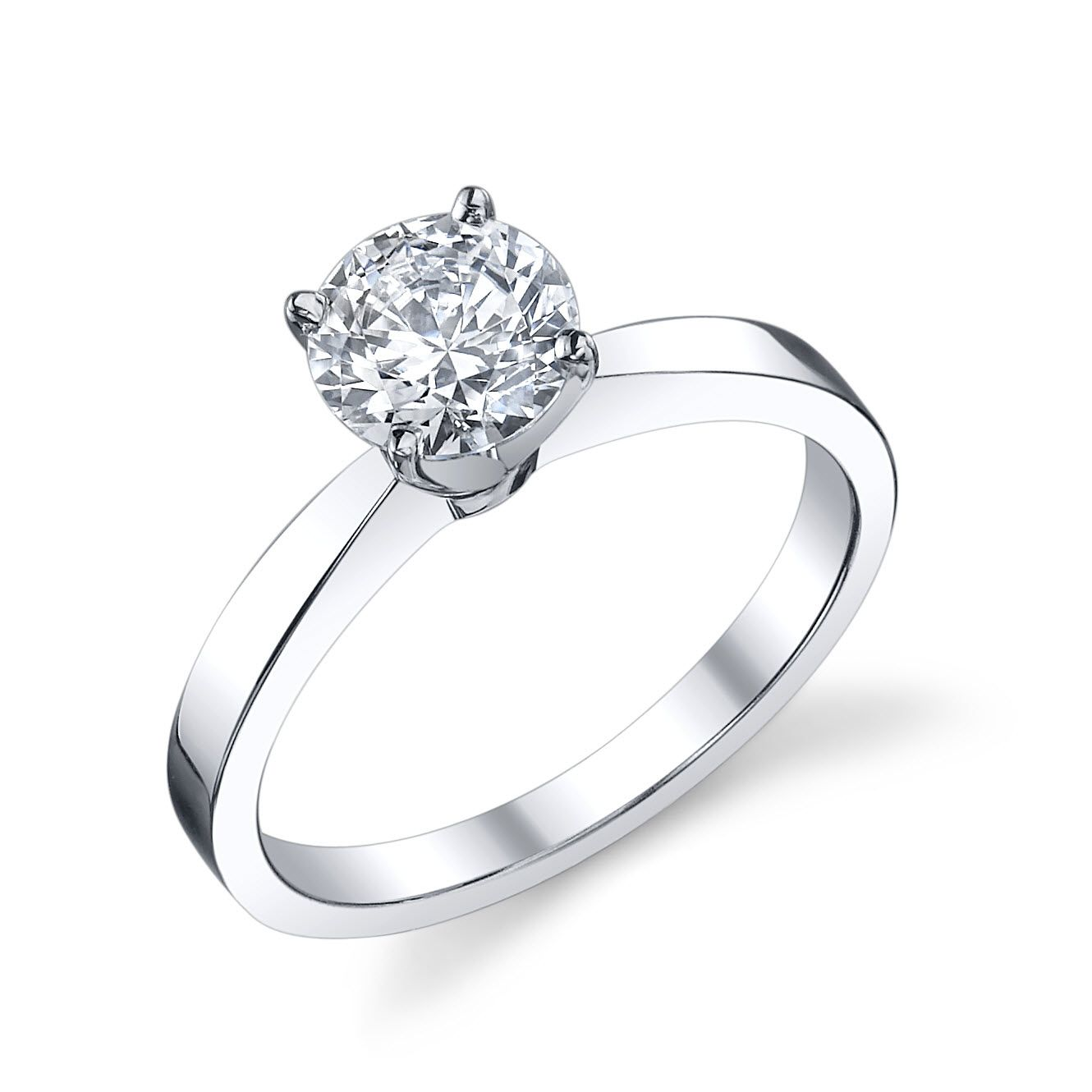 Is The Perfect Engagement Ring Secret To Lasting Love