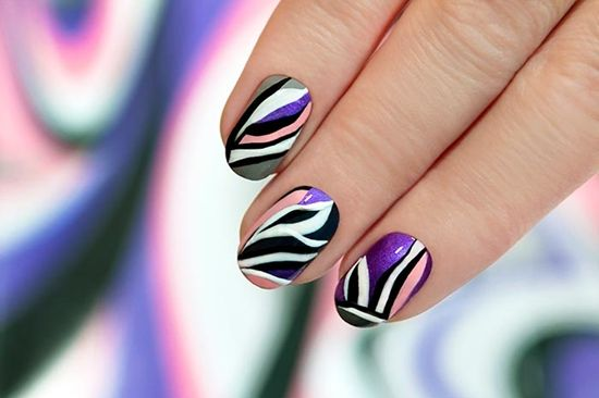 Different Nail Paint Design 2017 Reny Styles Nail Decoration