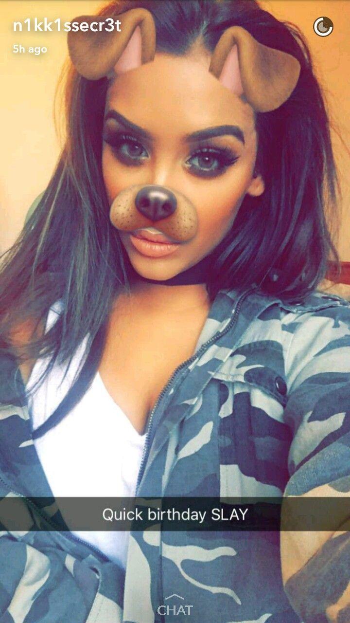Youtube Beauty Guru Nikki