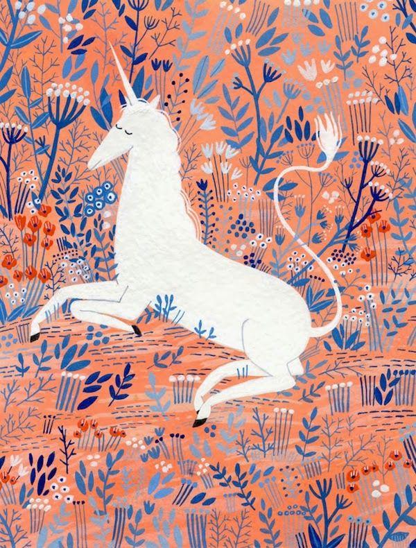 Yelena Bryksenkova.   http://www.lookatthesegems.com/2014/01/unicorns.html