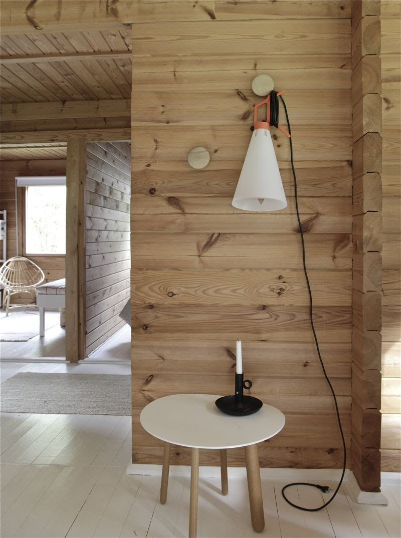 flos may day utility lamp and muuto. Black Bedroom Furniture Sets. Home Design Ideas