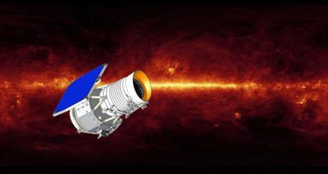 NASA - NASA Event to Discuss Black Holes and Extreme Objects