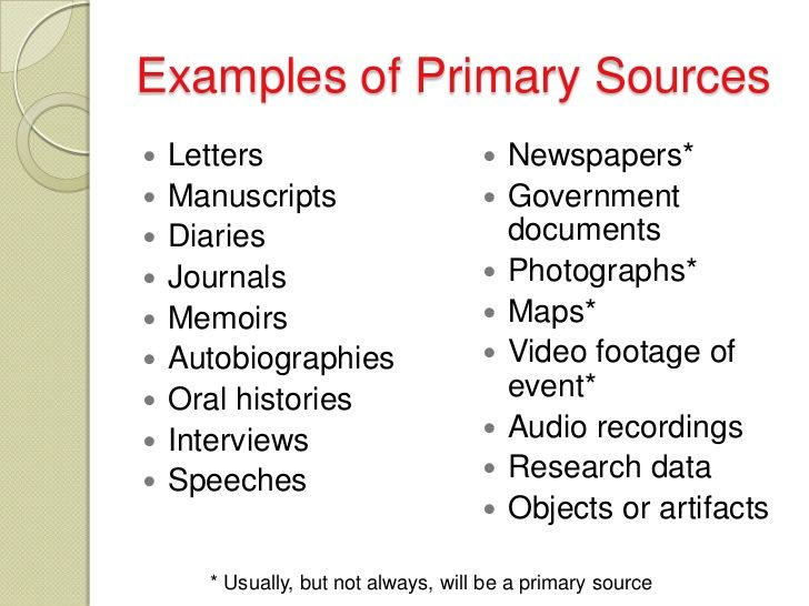 Primary And Secondary Sources 3 728 Jpg 728 546 Primary And Secondary Sources Secondary Source 7th Grade Social Studies