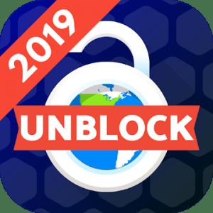 Proxynel Unblock Websites Free VPN Proxy Browser v1 3 25