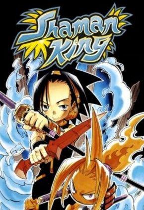 موقع سيرا تيوب اون لاين Shaman King Anime Shaman