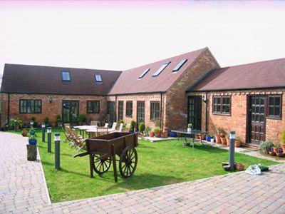 Price unknown - Church Farm Barns - Self Cater