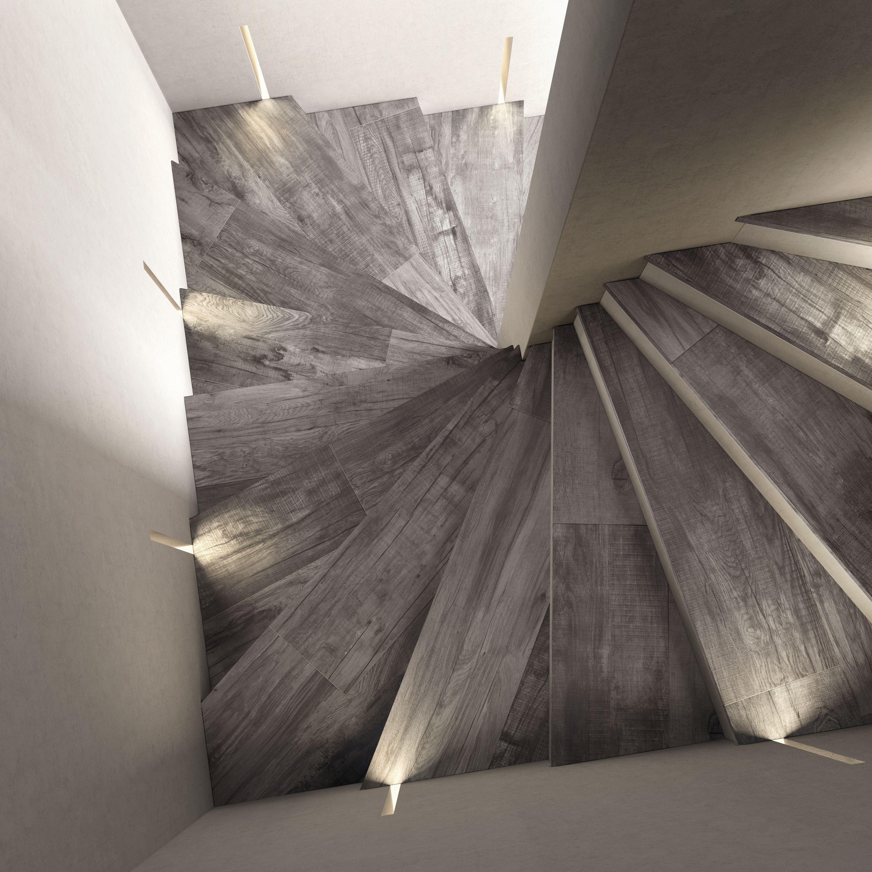 Epingle Par Vincent Kaully Sur Stairs Escalier Carrele Escalier
