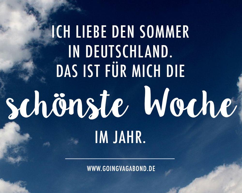 Hach Sommer Wwwgoingvagabondde Deutsch Pinterest