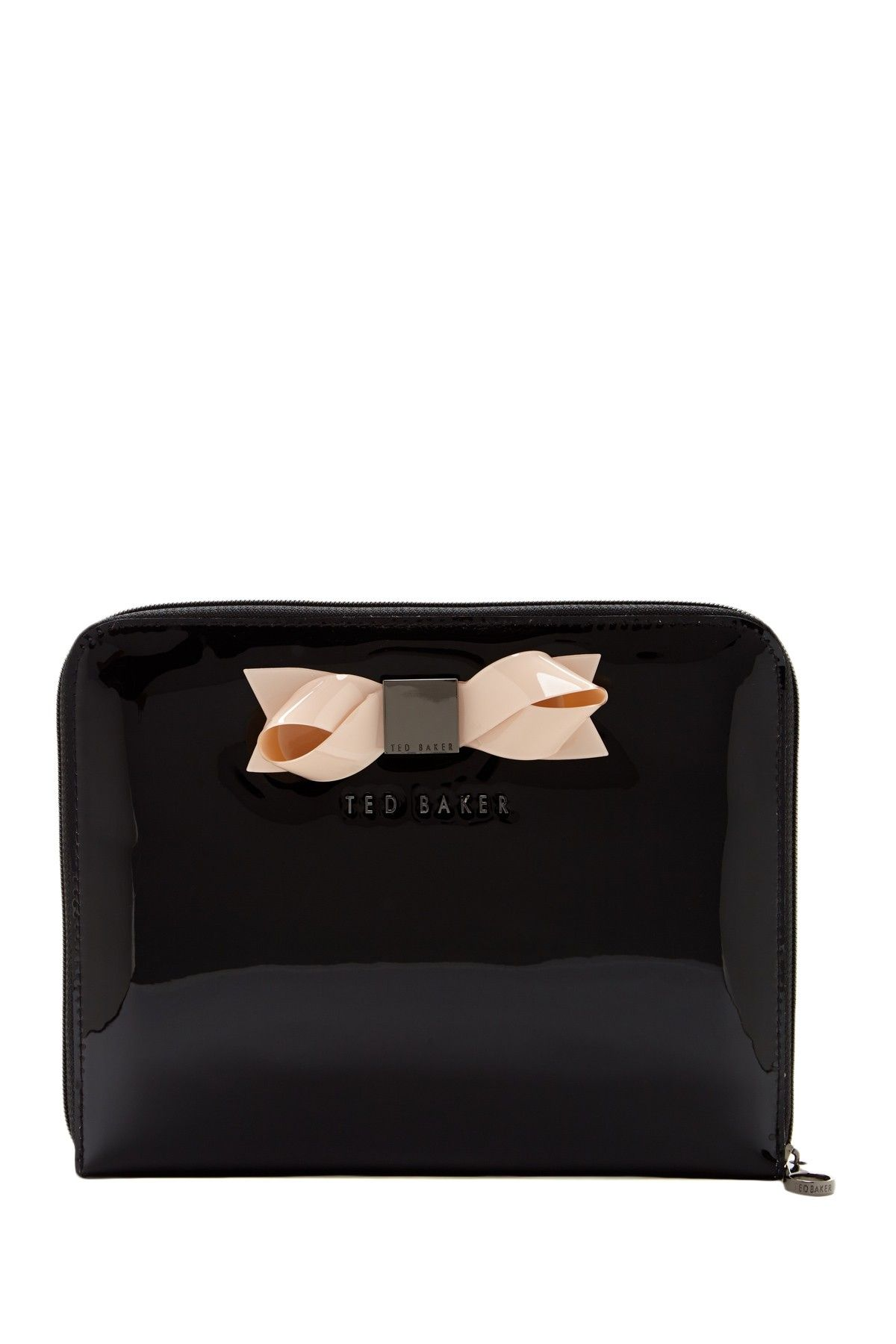 TED BAKER : SALE :Tabcon Tablet Case: LOVE IT