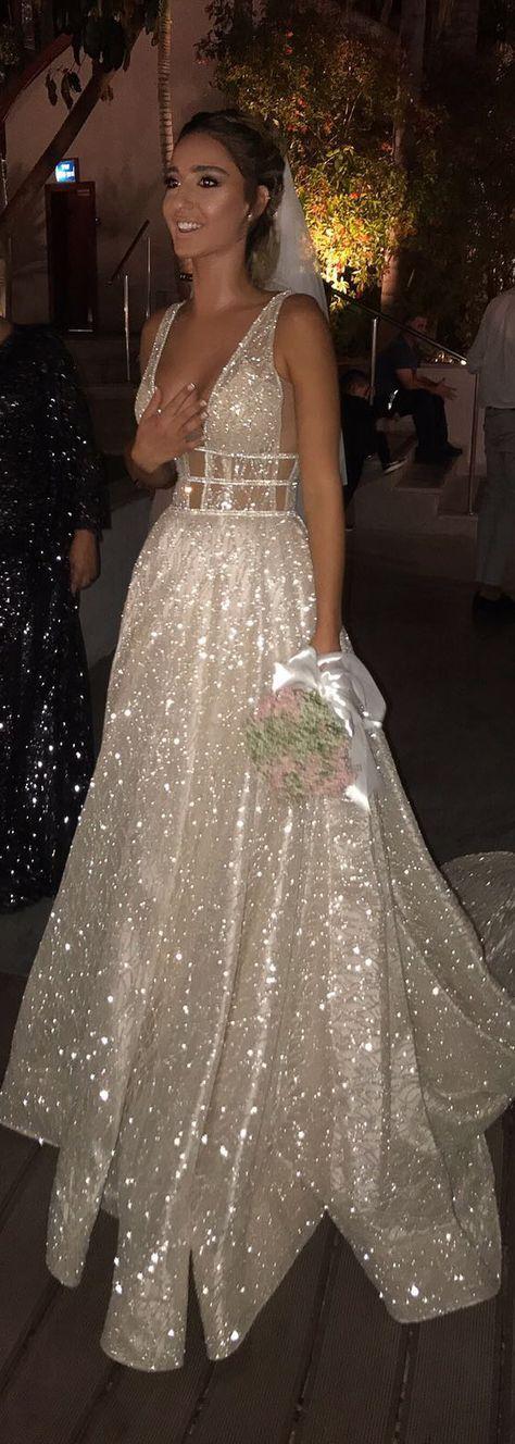 Wedding Dress by #BERTA Bridal | @bertabridal | Dressez <3 ...