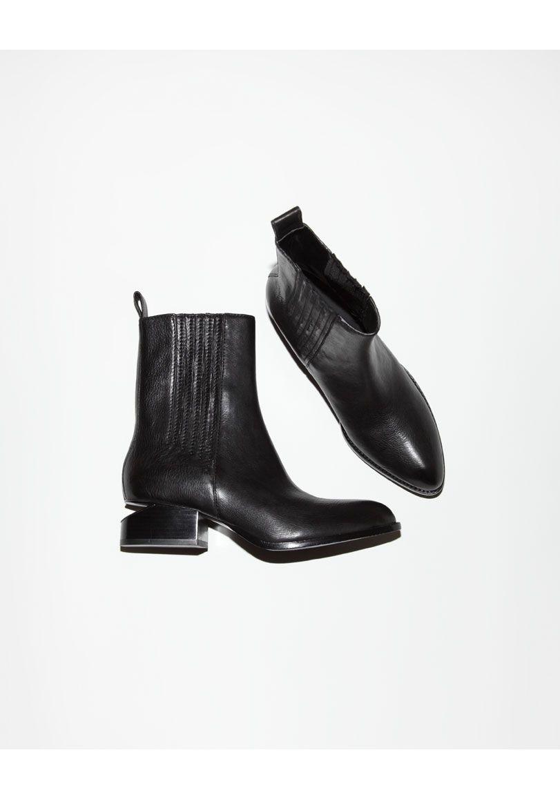 Alexander Wang  / Anouck Chelsea Boot