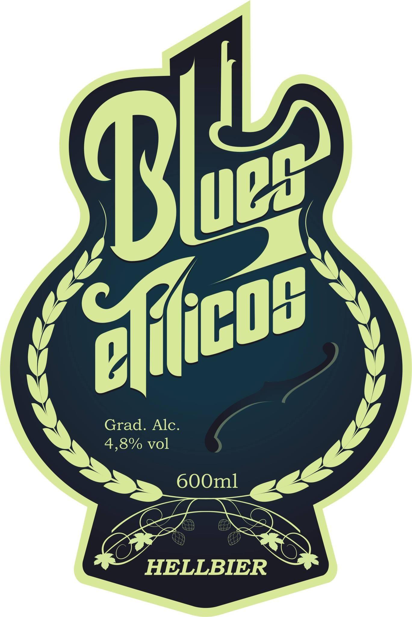 blues etilicos cerveja