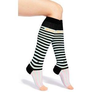 Stance x Rihanna 'Candy Bars' Stripe Knee Socks