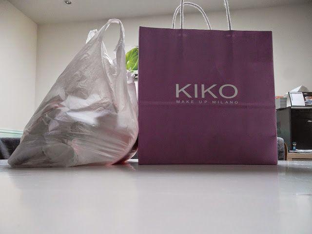 Vero does this : Julie | Shoplog Oberhausen III (Flormar, Kiko, Cha...