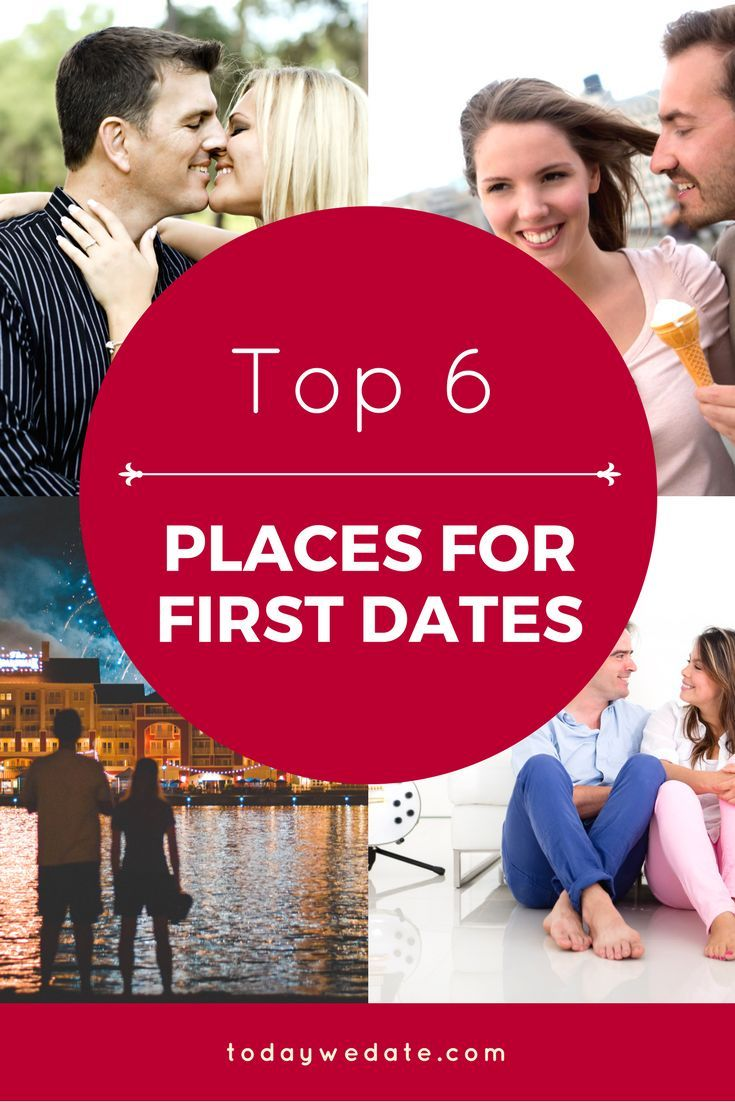 Best dating places near me