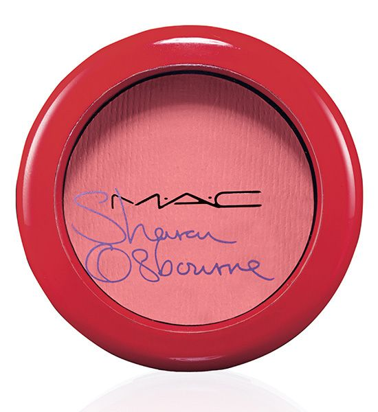 MAC x Osbournes