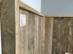 Super Afbeeldingsresultaat voor steigerhout lambrisering maken | Ideeën SN-24