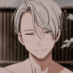 Photo of anime icons on Tumblr