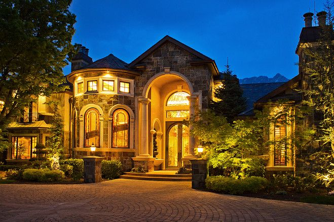 A Light And Timeless Utah Estate Build Your Dream Home Dream House Mansions For Sale